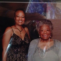 Dr. Maya Angelou – A blessing to us all