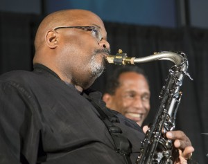 Rob Holbert & Norman Williams