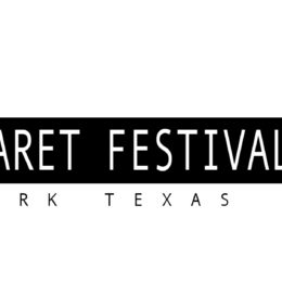 The First Dallas Cabaret Festival 2016